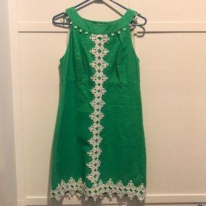 MOVING SALE! EUC Lilly Pulitzer dress, size 6